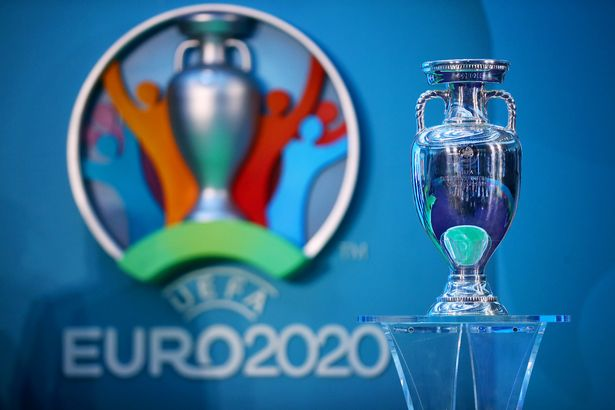 The delayed Euros will kick off on June 11