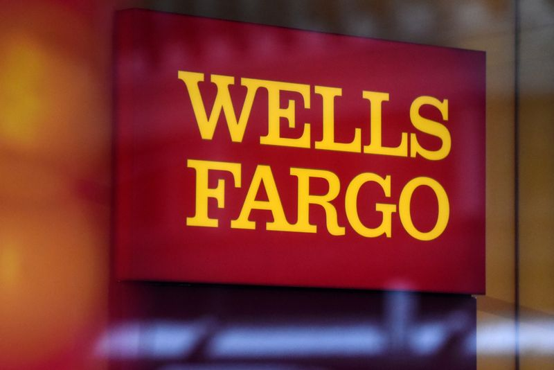 Wells Fargo profit beats estimates as credit costs stabilize