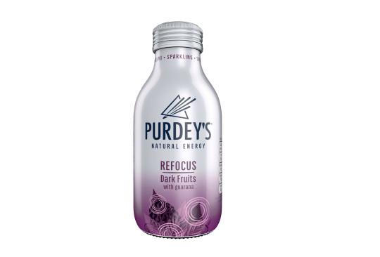 purdey's dark fruits