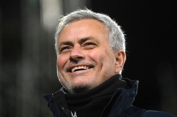 Roma have appointed Jose Mourinho on a three-year contract