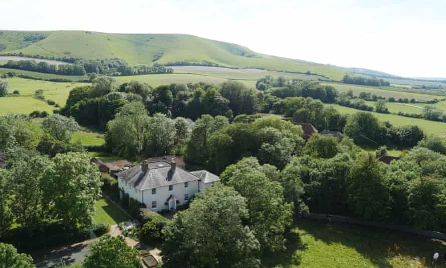 Yoga and Wellness weekends at Tilton House, East Sussex