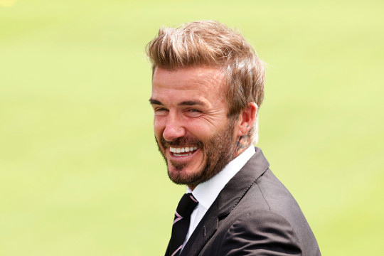 Inter Miami, co-owned by Beckham, have already brought the likes of Gonzalo Higuain and Blaise Matuidi to the club