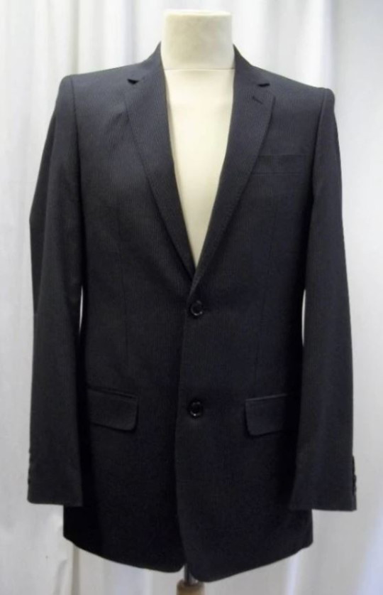 butler and webb secondhand jacket