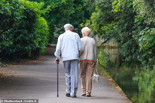 Professor Yates¿ study, involving more than 400,000 middle-aged people on the UK Biobank database ¿ which holds the health records of more than half a million UK residents ¿ revealed that the pace we walk can even indicate our chance of fending off infections such as Covid-19