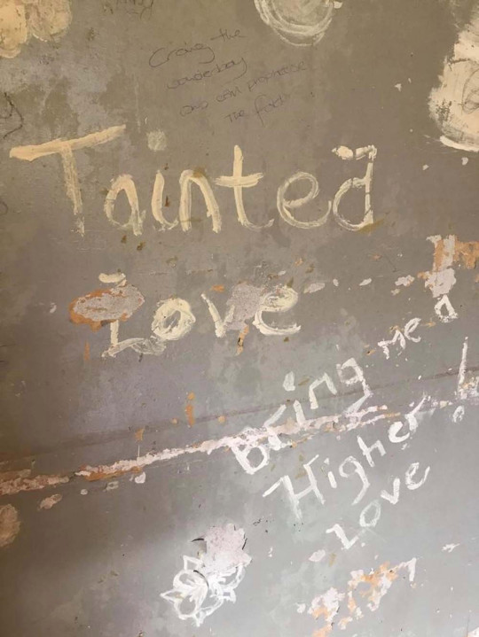 Virginia was a fan of hit single Tainted Love (Collect/PA Real Life)