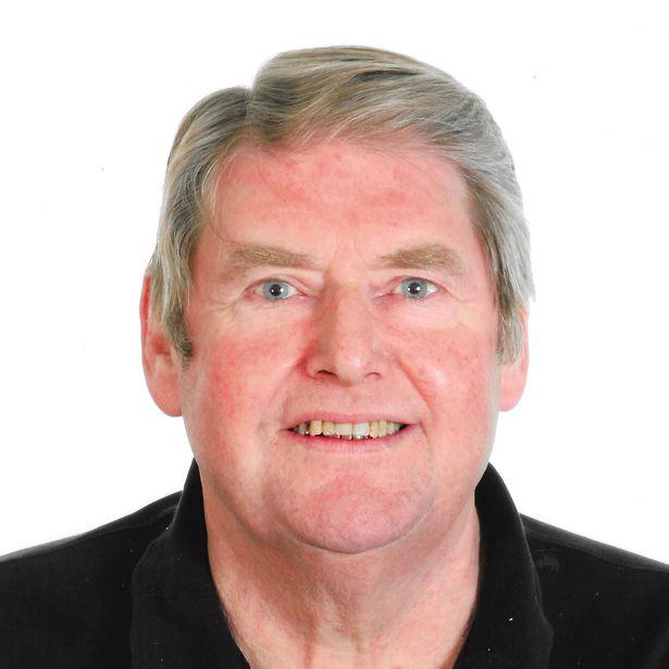 Former Tottenham Hotspur physio John Sheridan