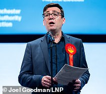 Andy Burnham has called for over-16s in Greater Manchester to be offered the Covid vaccine amid rising cases