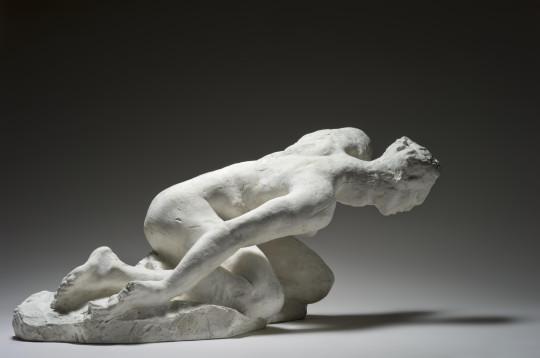 Rodin The Tragic Muse