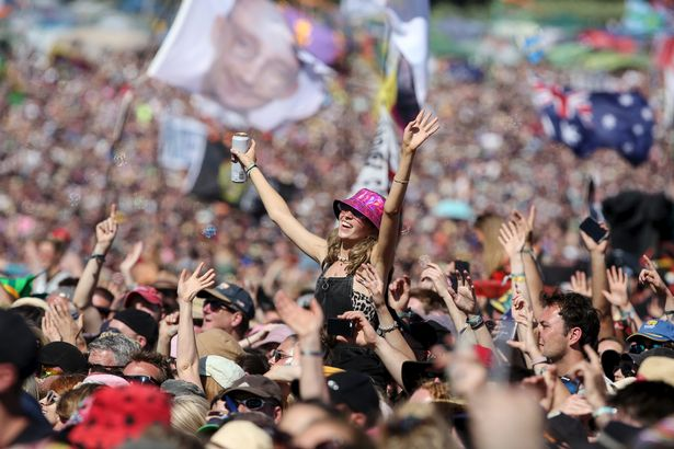 Festivals like Glastonbury have been put on hold due to the pandemic