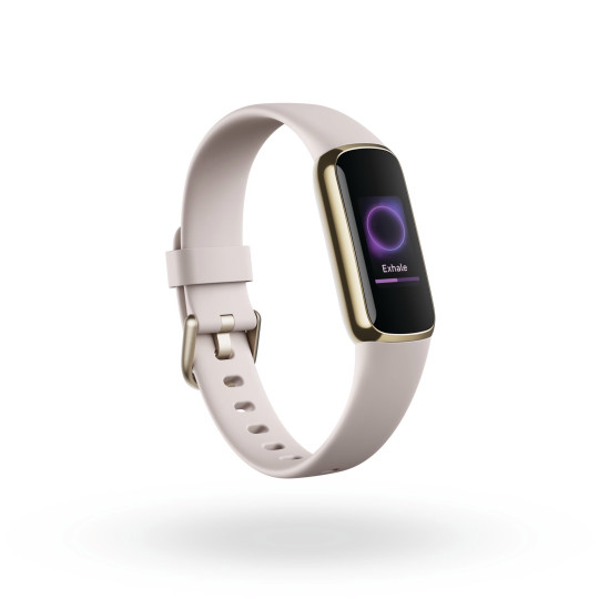 The Fitbit Luxe