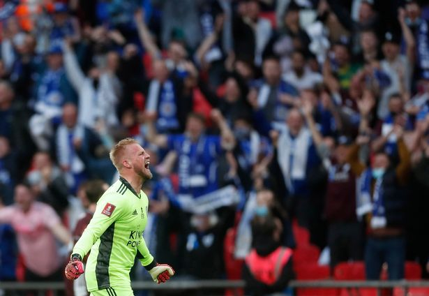 Saturday was a day for both Leicester and football fans around the country to celebrate