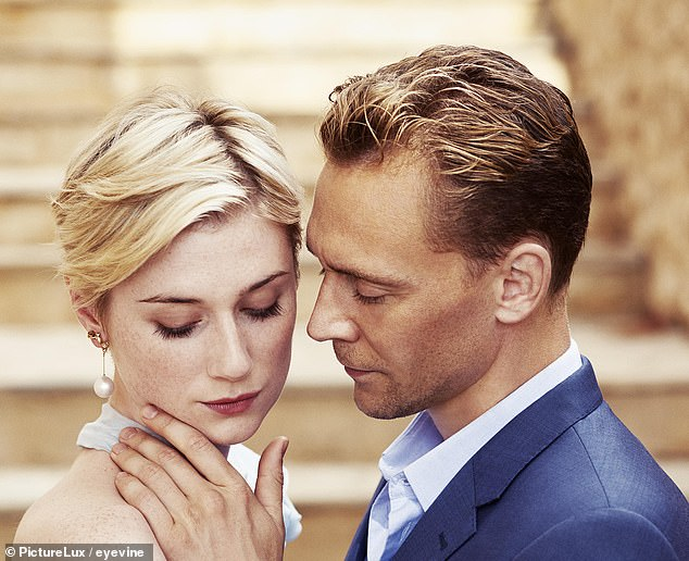Ms Debicki, who is best-known for her steamy scenes with Tom Hiddleston in the 2016 BBC thriller The Night Manager, will play Diana in the next two series of the Netflix drama
