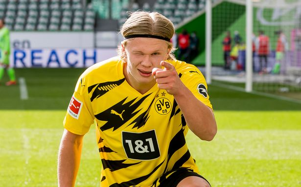 Chelsea are unwilling to give up on their pursuit of Erling Haaland