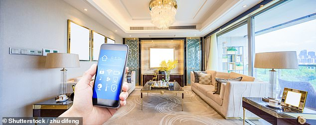 Cheesewright believes that we will increasingly use smart technology to manage energy within the home, but there is a greater awareness required to help us understand the benefits it can have on our home lives and our wallets