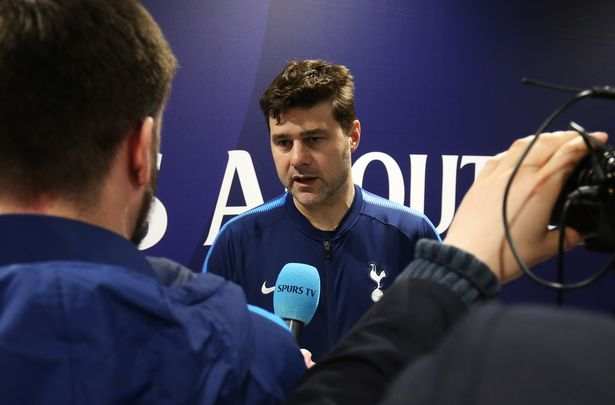Former Tottenham manager Mauricio Pochettino enjoyed five years in North London