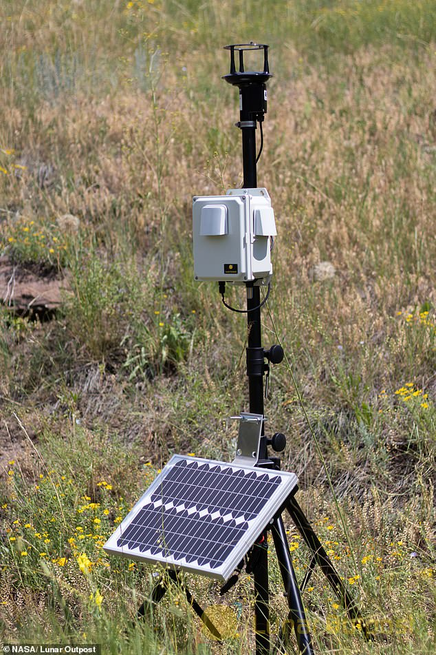 Canary-S can detect the ultra-fine lunar dust particles inside a habitat and be used on Earth for measuring forest fire emissions, evaluating air quality and more