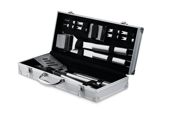 Aldi BBQ Tool Kit