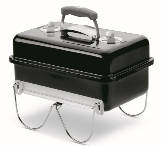 Weber Go Anywhere Grill Charcoal