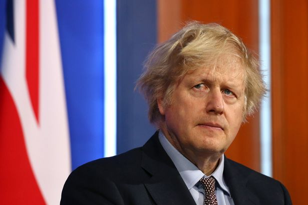 Boris Johnson believed the money would be paid by a charitable trust, the report says