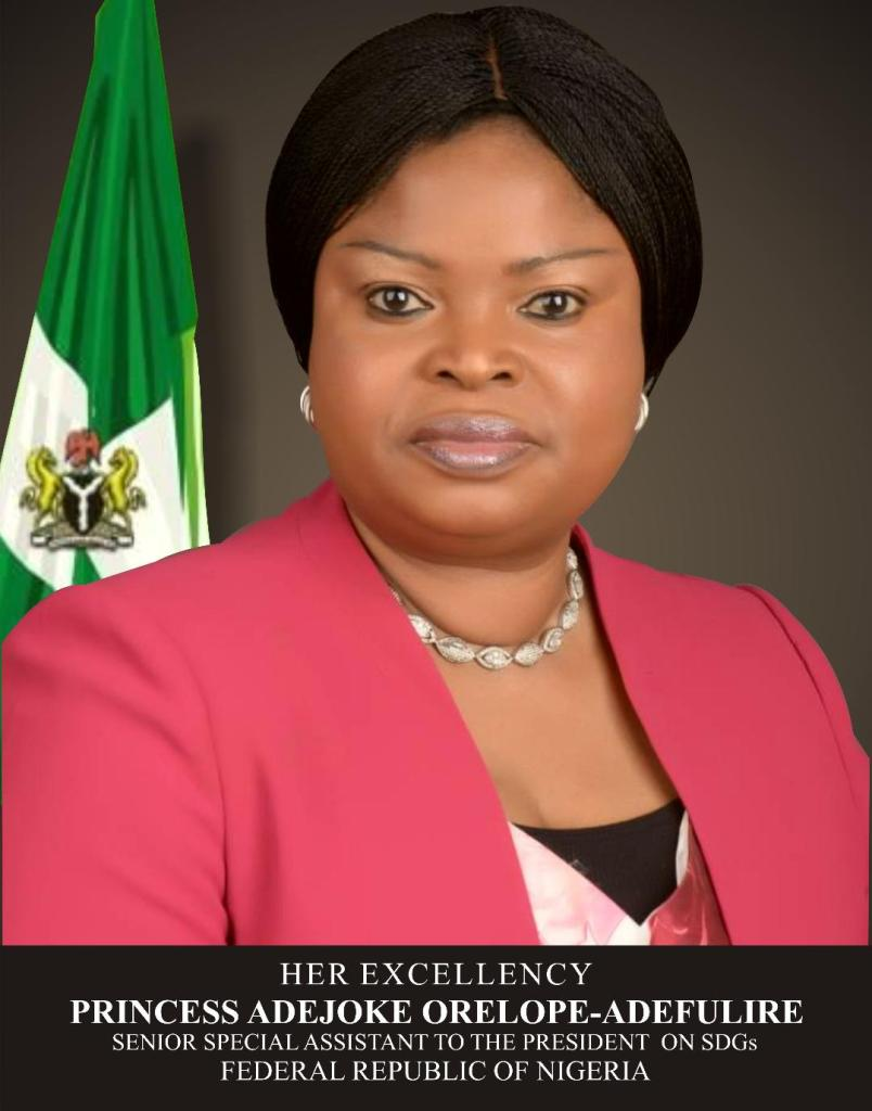 Adejoke Orelope-Adefulire: calls for peace ahead of APC primary for Lagos Council election