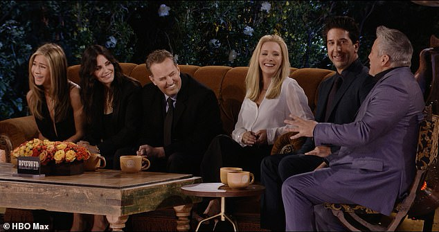Reunited! Friends is arguably one of most successful sitcoms of all time, running for 10 beloved seasons and 235 episodes from 1994 to 2004, and fans had been clamoring for a reunion for many years