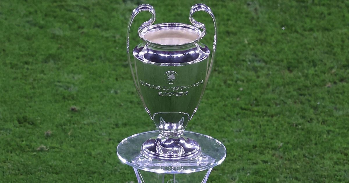 Where to watch Champions League final for free as Man City ...