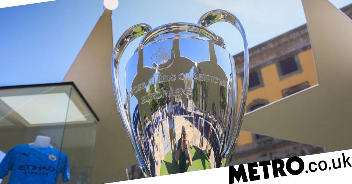 Champions League final 2021: Kick-off time and how to ...