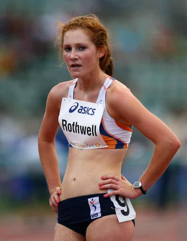 Jessica Rothwell