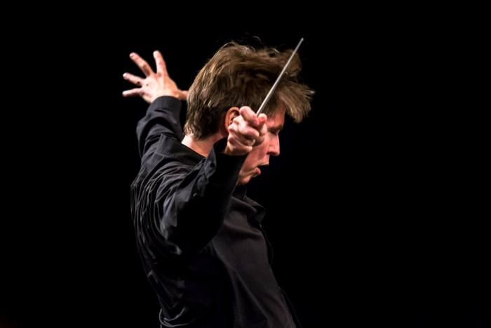 Esa-Pekka Salonen fears Brexit is a threat to UK orchestras