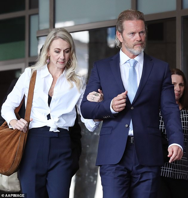 Allegations:Police had alleged McLachlan either indecently assaulted or assaulted four complainants in Melbourne between April 26, 2014 and July 13, 2014.In a 105 page decision, Melbourne Magistrate Belinda Wallington found McLachlan not guilty of all charges