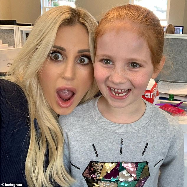 Loaded!In a recent interview with Confidential , Pixie revealed her mum wants her to invest her money into property
