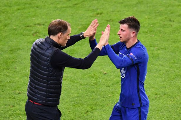Tuchel has brought the best out of youngsters like Mason Mount