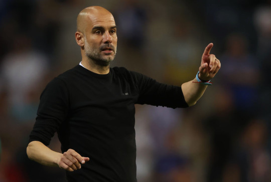 The Blues will be hoping to get closer to Guardiola's champions next season