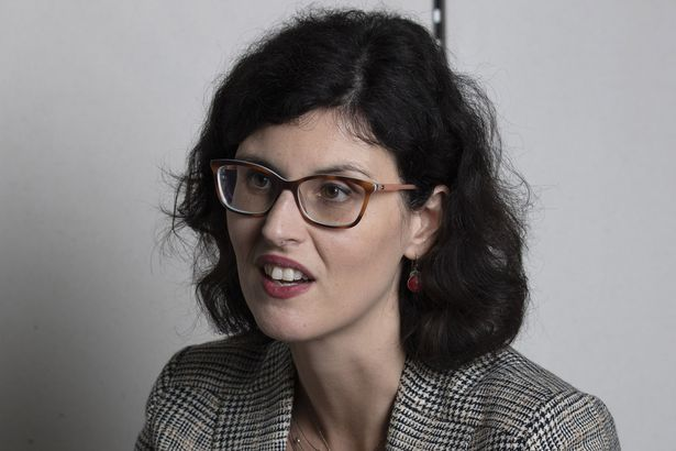 Layla Moran said the comments were 'deeply insensitive to all those families who have lost loved ones'