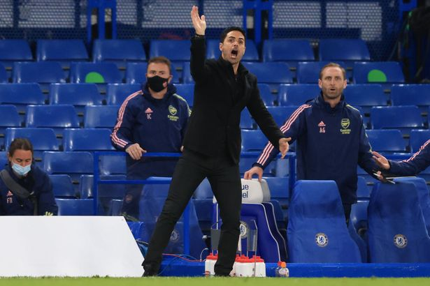 Mikel Arteta will want an improved squad to fix the form at Arsenal
