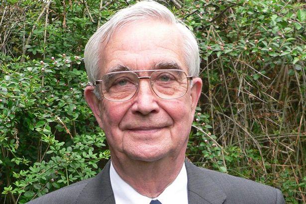 Bernard Kirton