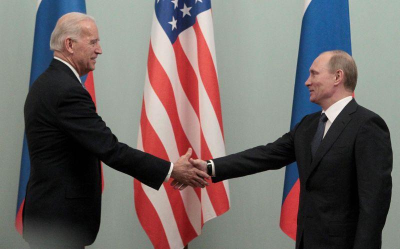 Biden to press Putin on respecting human rights in Geneva