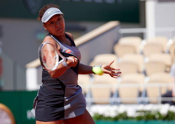 Naomi Osaka has refused to do media at the French Open