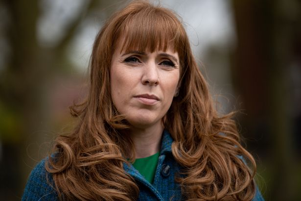 """Angela Rayner claimed Mr Hancock's failure to resign """"sends a very clear message that the rules don't apply to Cabinet Ministers"""""""