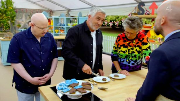 Channel 4 is home to popular shows like the Great British Bake-Off
