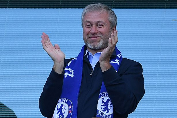 Chelsea are set to invest heavily as Abramovich and his side bask in their Champions League triumph
