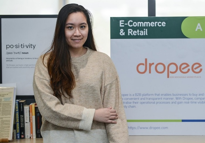 Believing that mom-and-pop stores are the best when it comes to customer service, Lennise Ng wants to maintain this tradition by helping them to keep their businesses around for many more decades to come.