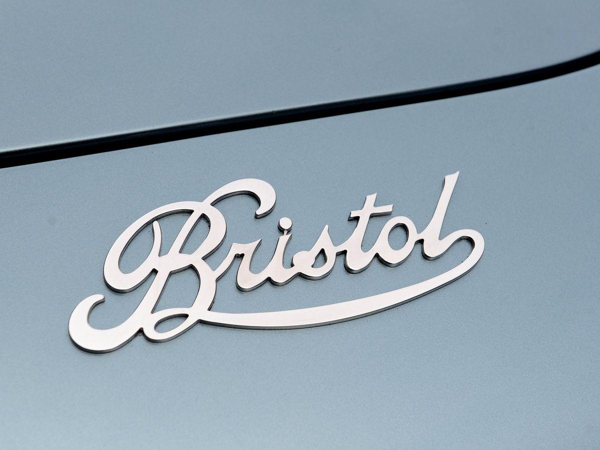 The Bristol Bullet