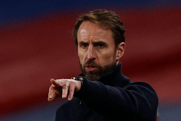 Gareth Southgate has to axe seven players