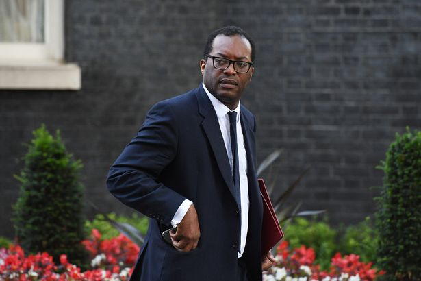 """Kwasi Kwarteng insisted that """"as of today"""", there is nothing in the data to suggest the date must move"""
