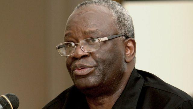 Ibrahim Gambari
