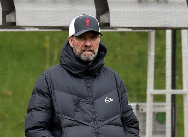 Jurgen Klopp doesn't expect much transfer activity at Anfield this summer