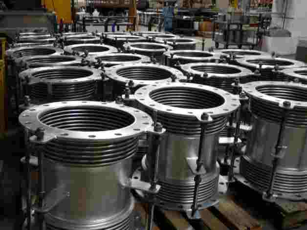 Know Everything About Dannenbaum LLC As They Offer New Pipe Expansion Joints