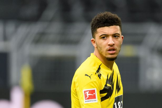 Klopp doesn't think big transfers like Jadon Sancho will happen this summer