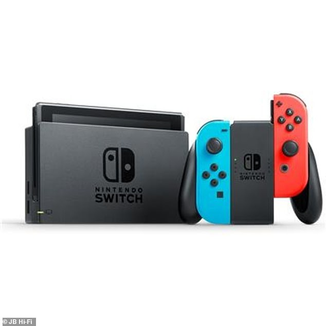 Nintendo could announce the new Switch Pro as soon as next month prior to the E3 video game conference